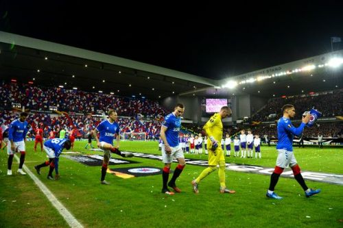 The Rangers Europa League factor that could see UEFA veto early Premiership end