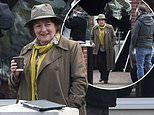 Vera filming resumes for series 11 with star Brenda Blethyn amid COVID-19 pandemic