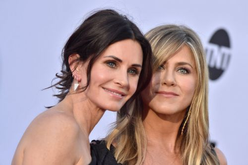 Jennifer Aniston And Courteney Cox's Private Jet Makes Emergency Landing After Losing Tyre During Take Off