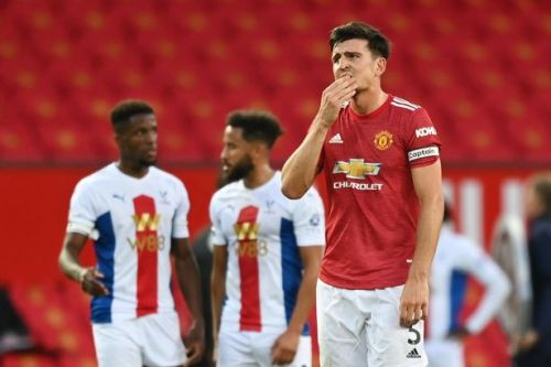 5 talking points as abject Man Utd lose to Crystal Palace in season opener