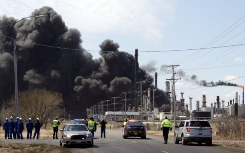 Trump keeps trying to kill the agency that investigates chemical plant disasters
