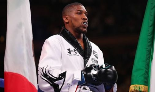 Anthony Joshua vs Andy Ruiz Jr ring walk times: When will main event start?
