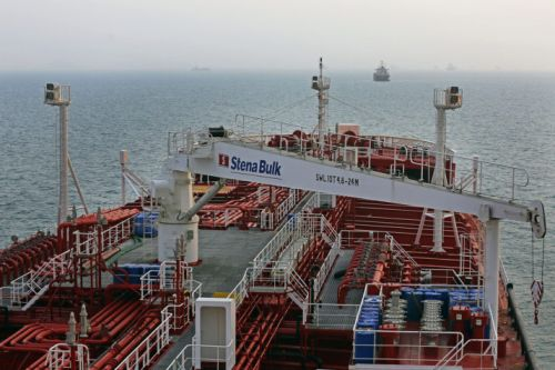 Jeremy Hunt calls for European maritime mission in Gulf