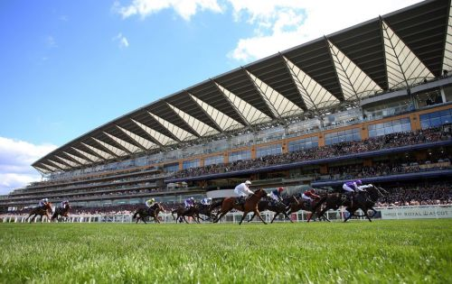 Royal Ascot 2020: Full TV schedule and race times for all five days at Ascot