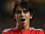 Juventus 'set to sell Paulo Dybala to fund £100m move for Benfica wonderkid Joao Felix'
