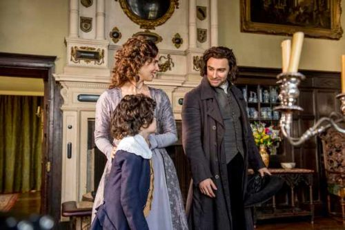 Poldark series 4 episode 5 recap: Jilted love and brutal horseplay make for another eventful night in Cornwall