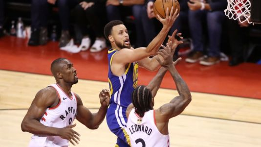 Raptors vs Warriors live stream: how to watch Game 6 of 2019 NBA Finals online from anywhere