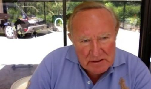 Andrew Neil slams Boris Johnson over back to work plea - 'They need to go back first!'