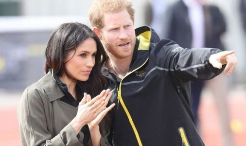 Prince Harry 'incredibly unhappy': Biographer says Duke 'hooked to a political activist'