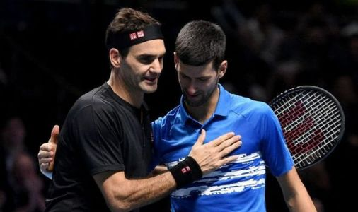 Novak Djokovic explains what will help him 'move on' from Roger Federer defeat