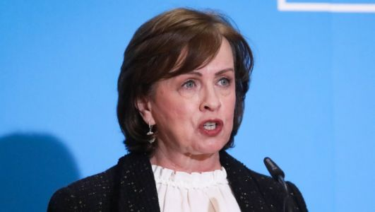 Diane Dodds told to 'get a grip' of department after turbine payments blunder