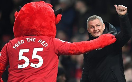 'At least we play you every year now': Ole Gunnar Solskjaer in veiled dig at Manchester City ahead of derby clash