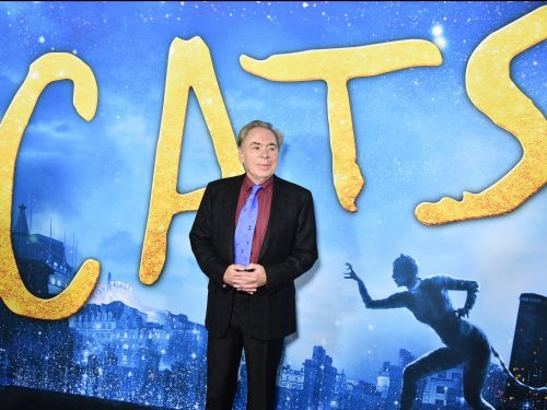 How composer Andrew Lloyd Webber built a billion dollar fortune off 'Cats' and 'The Phantom of the Opera'