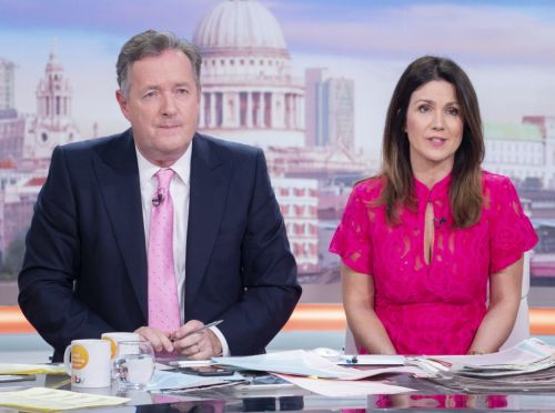 When will Piers Morgan and Susanna Reid return to Good Morning Britain?