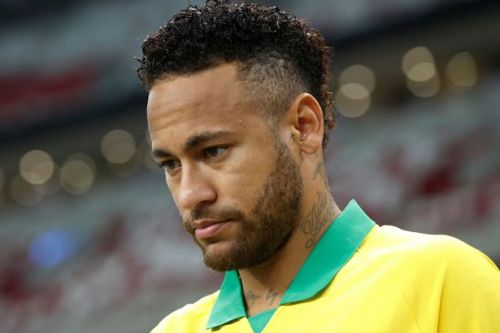PSG confirm Neymar injury with Brazil star set for another month on sidelines