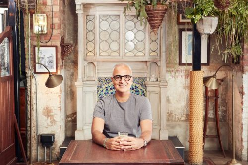 Dishoom's founder says everything he learned at business school was wrong. Here's how his quality-over-revenue approach helped Britain's Indian restaurant group explode