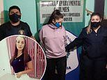Argentine cops capture 36-year-old black widow who drugged and robbed businessmen she partied with