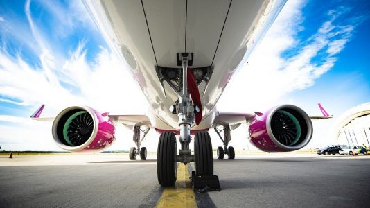 Wizz Air to expand at Doncaster Sheffield airport