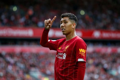 Trent Alexander-Arnold hails 'priceless' Roberto Firmino after super-sub display against Newcastle