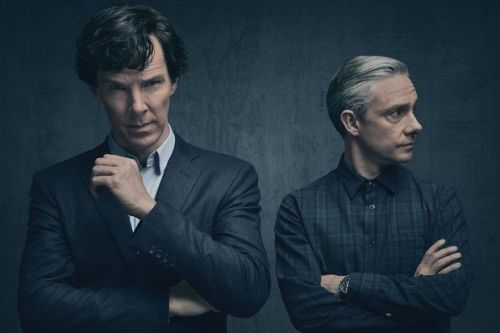 When is Sherlock coming back to TV?