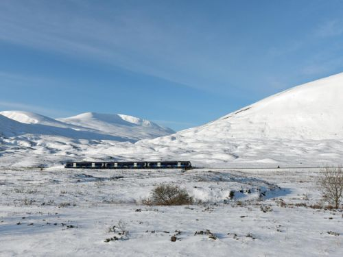 Christmas 2019 train times: timetables in Scotland over Christmas and the New Year