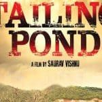 'Tailing Pond' in consideration for Oscars in Documentary Shorts category