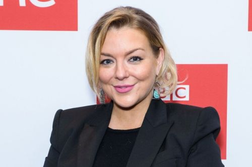 Sheridan Smith 'set to judge Stars In Their Eyes reboot on ITV'