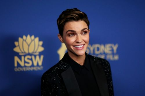 Ruby Rose reveals back injury played part in her decision to quit Batwoman