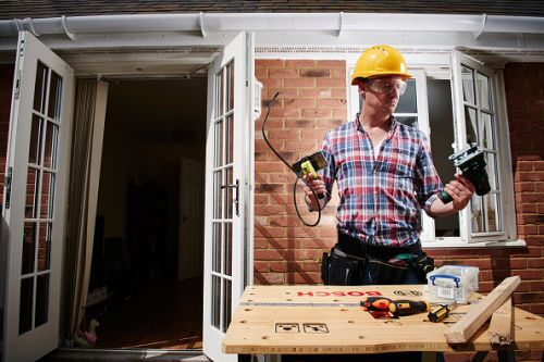 When do I need planning permission for a building project?