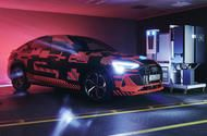 Audi developing vehicle-to-grid charging system for EVs