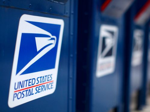 I've been a postal worker for 17 years. It's nerve-racking to see what's happening right now