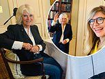 Duchess of Cornwall reveals Prince Charles is 'the fittest man she knows of his age'