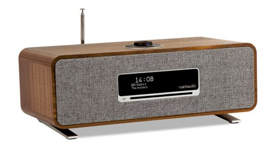 Ruark R3 combines CD, streaming and radio in a more affordable system