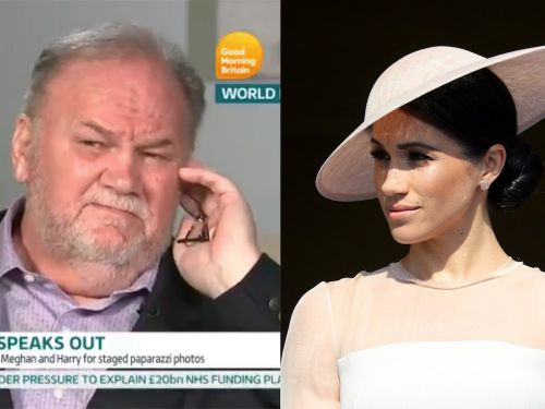 Meghan Markle's father could be called to testify against her in the Mail on Sunday court case