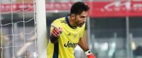 Buffon enjoying Tom Brady comparisons