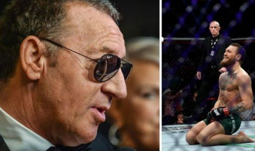 Conor McGregor's dad sheds light on family's reaction to UFC 246 demolition of Cowboy