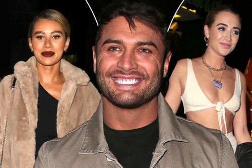 Montana Brown and Georgia Harrison share heartbreaking tributes to Mike Thalassitis on his birthday