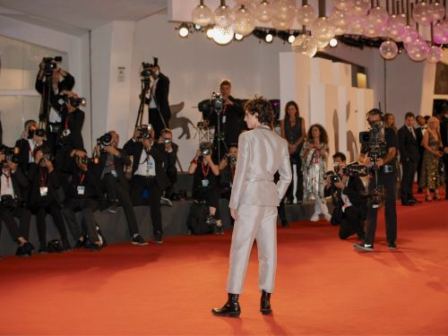 From the red carpet | 76th venice international film festival