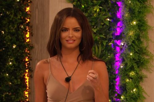Love Island spoiler: Maura Higgins REFUSES to take Tom Walker to the Hideaway as he profusely apologises over shocking crude comment