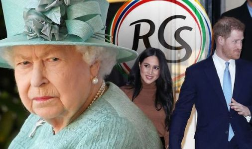 Megxit is a 'tragedy' for the Queen as Sussexes have 'wide appeal' in Commonwealth