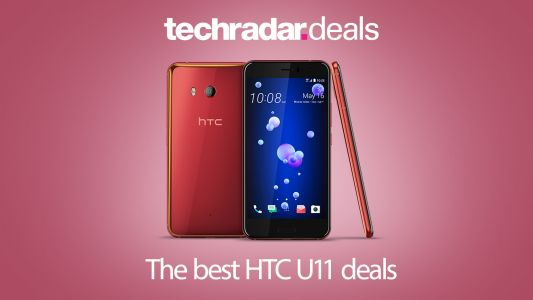The best HTC U11 deals in June 2020