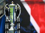 French Rugby Federation president Bernard Laporte insists Six Nations WILL go ahead next month