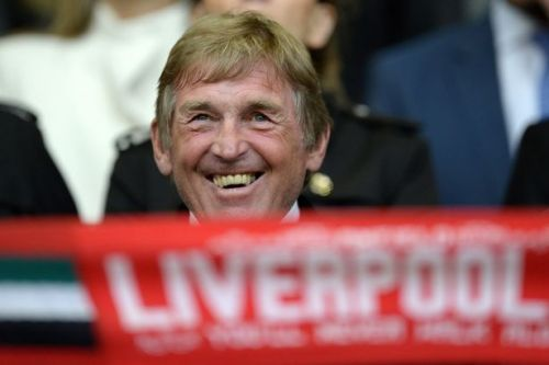 Premier League give green light for Dalglish to hand Liverpool winners' medals