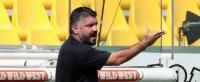 Gattuso under pressure, return for Benitez?