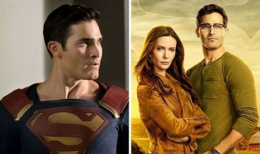 Superman & Lois: The CW viewers left 'in tears' moments into series premiere 'So sad!'