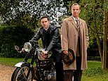 Grantchester will RETURN to ITV for series six as filming gets underway