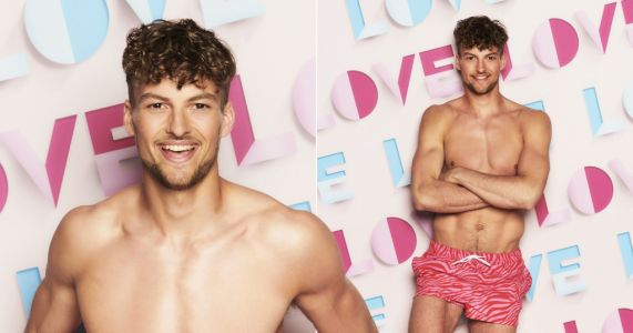 Love Island 2021: Hugo Hammond 'will show what full lives, in every respect, that people with clubfoot can lead'