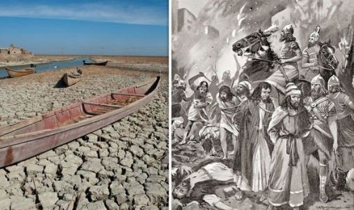 Erratic climate led to downfall of major empire - and it could happen to us