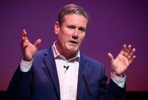 Keir Starmer Set For Landslide Win In Labour Leadership Race