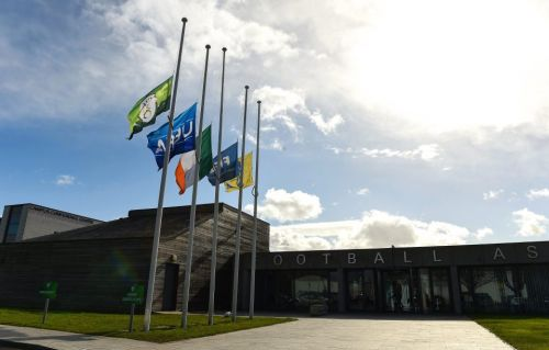 Uefa confirms it has given the FAI an advance to help the embattled association with its financial troubles